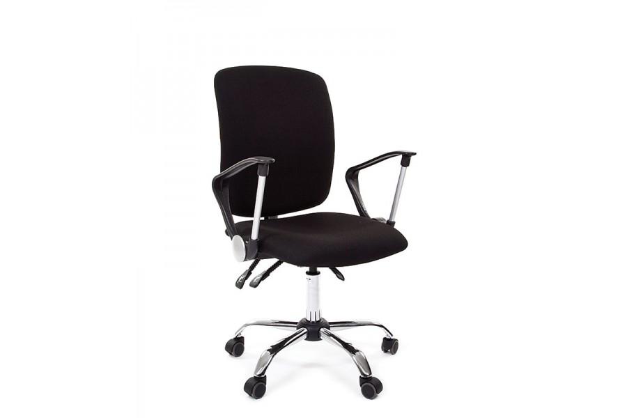 Офисное кресло CHAIRMAN 9801 Chrom