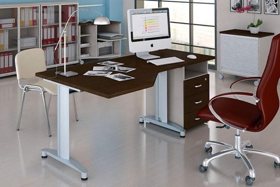 КРЕДО - офисная мебель