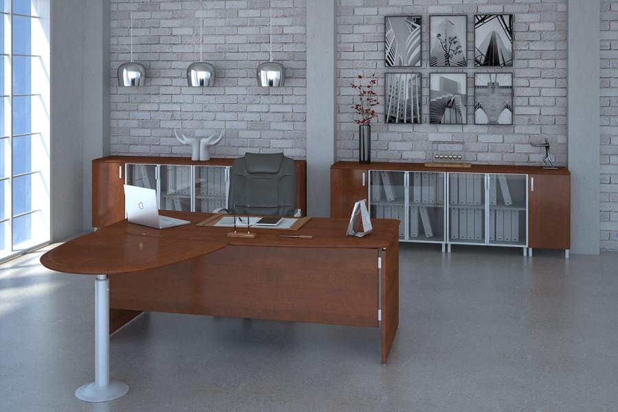РЕНОМЕ ЛЮКС - офисная мебель