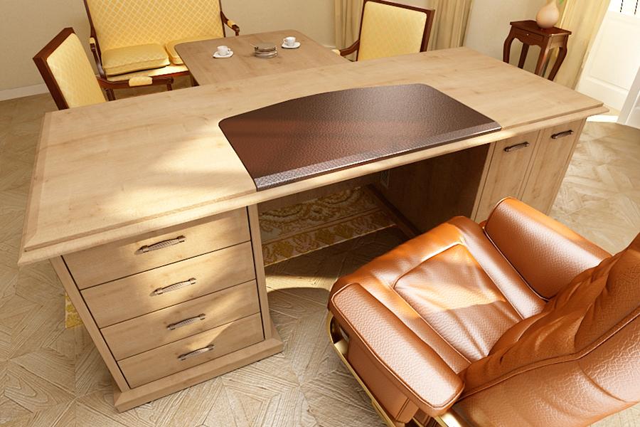 СОВЕТНИК - мебель для директора