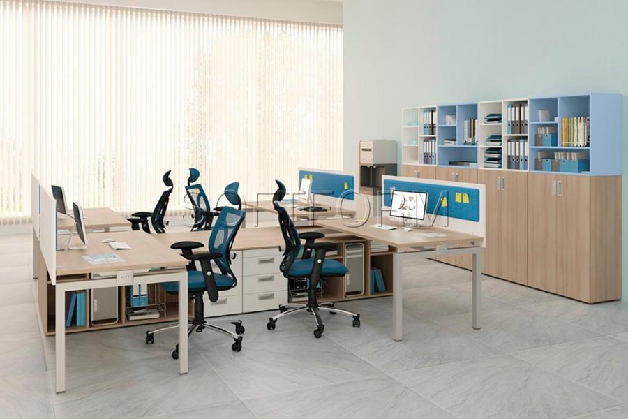 ЕВРОПА - офисная мебель