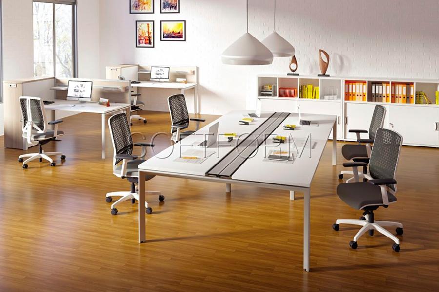 ЕВРОПА ЛЮКС - офисная мебель