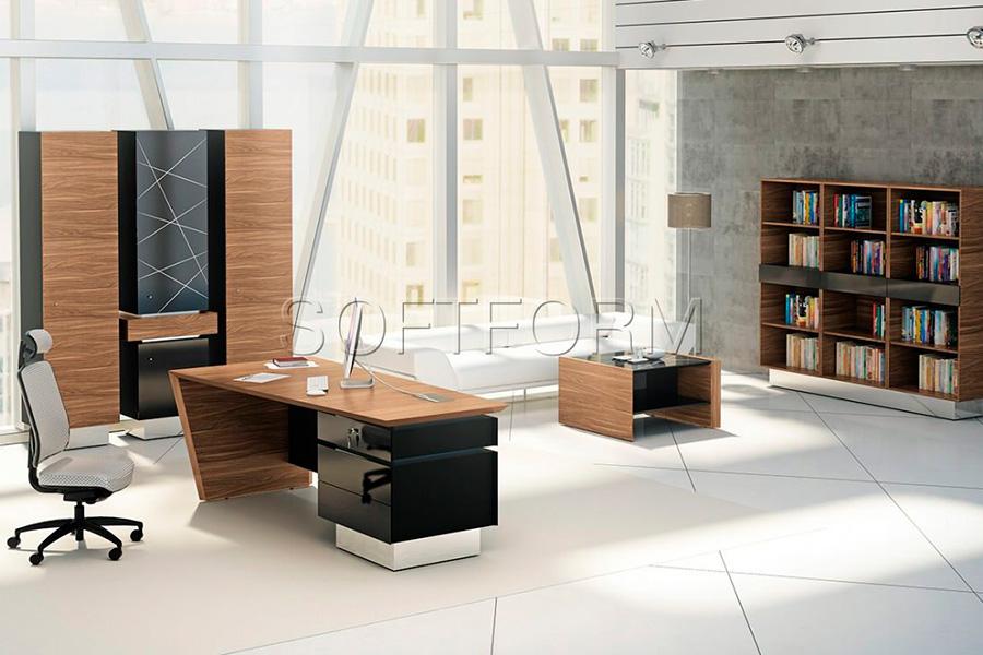 ТРАПЕЦИО - мебель руководителя