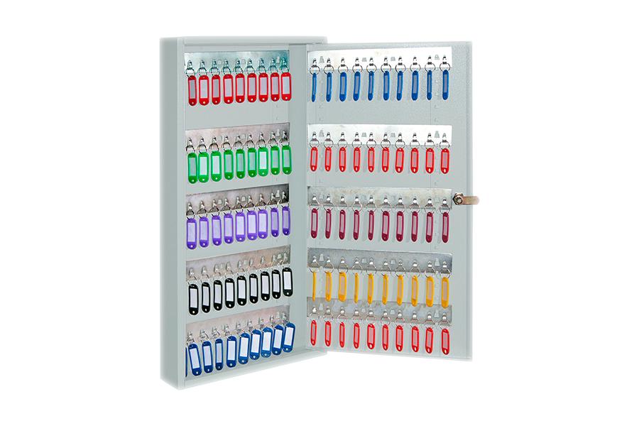Ключница (шкаф для ключей) ШК 100