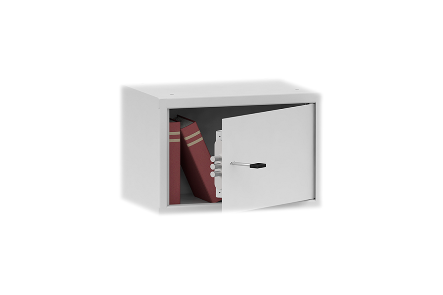 Шкаф бухгалтерский (для документов) МШ 22