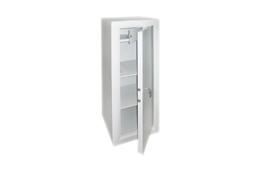 Шкаф бухгалтерский (для документов) МШ 110Т-4
