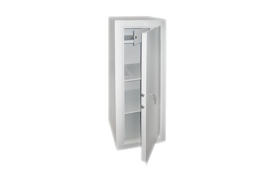 Шкаф бухгалтерский (для документов) МШ 130Т-4
