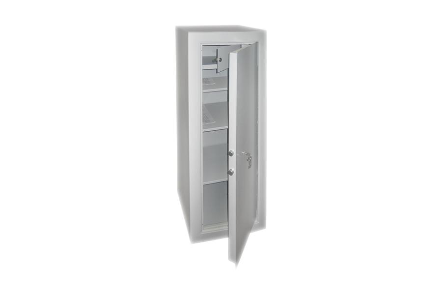 Шкаф бухгалтерский (для документов) МШ 150Т-4