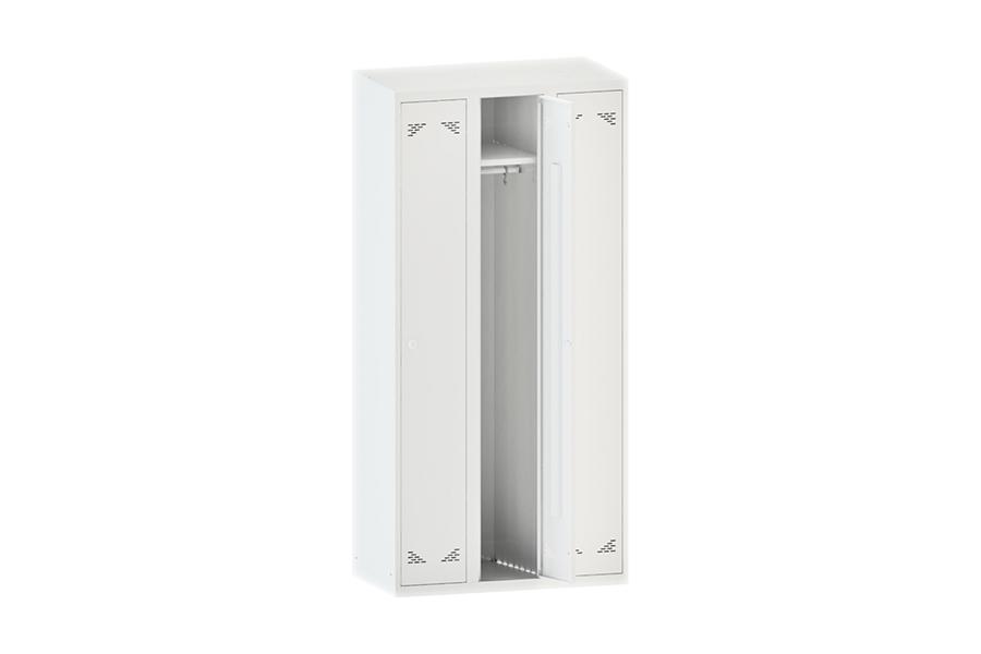 Шкаф одежный (гардеробный) трехстворчатый ШО 3