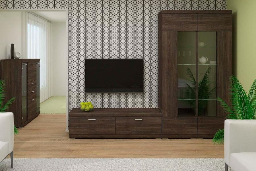 ДЕМЕТРА - мебель для гостиной