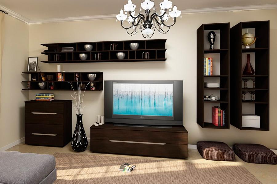 ФОРЕСТА - гостиная мебель