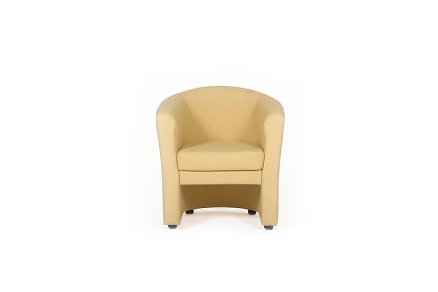 КРОН - мягкое офисное кресло