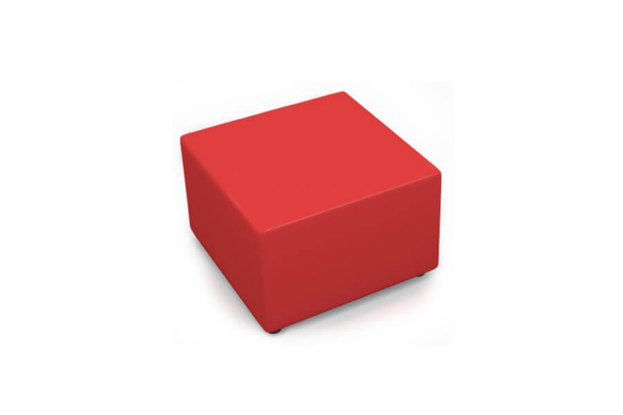 ОПТИМА - квадратный пуф