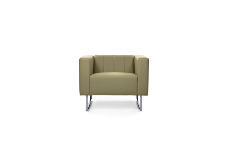 ВЕНТА - мягкое офисное кресло