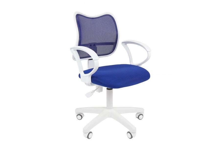 Компьютерное кресло CHAIRMAN 450 LT WHITE