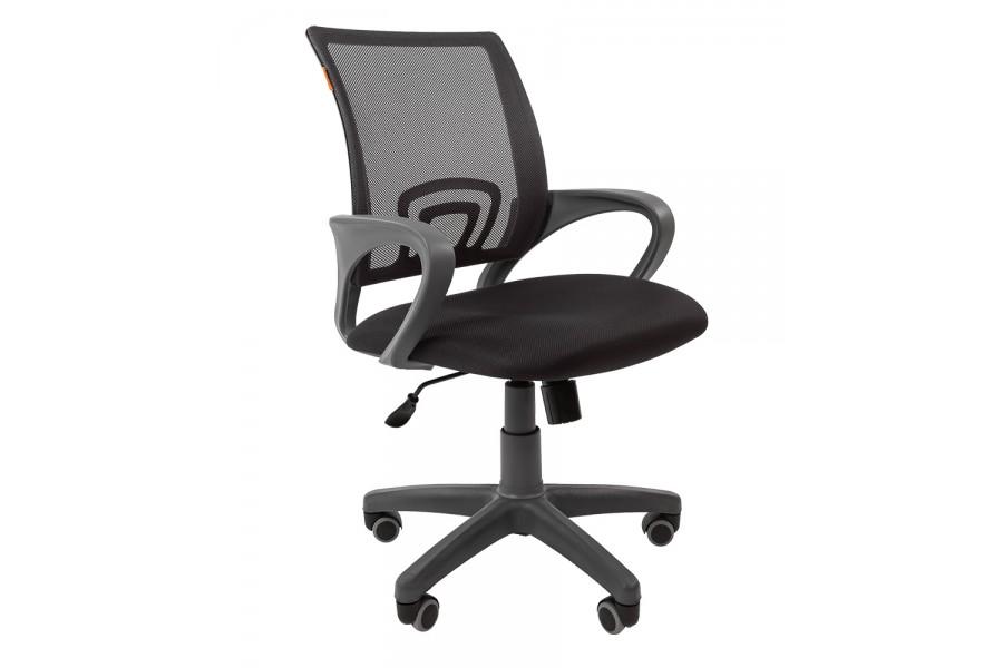 Компьютерное кресло CHAIRMAN 696 GREY