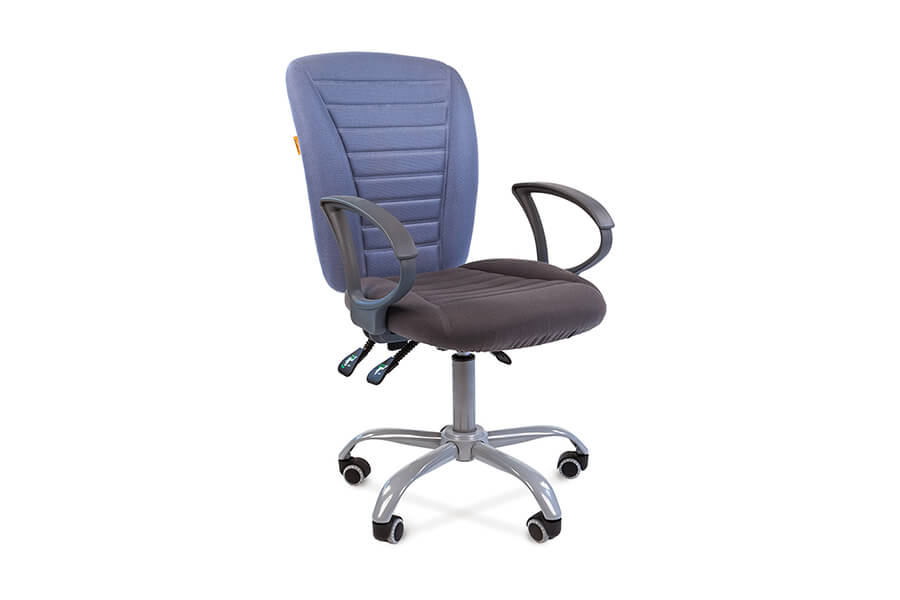 Компьютерное кресло CHAIRMAN 9801 ЭРГО