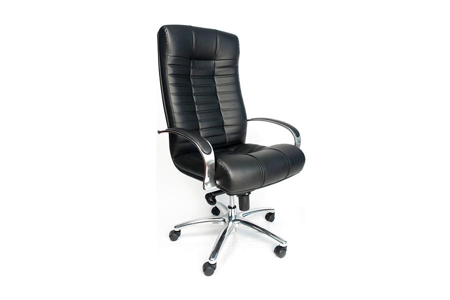 Компьютерное кресло EVERPROF ATLANT AL (ЭКОКОЖА/ТКАНЬ)