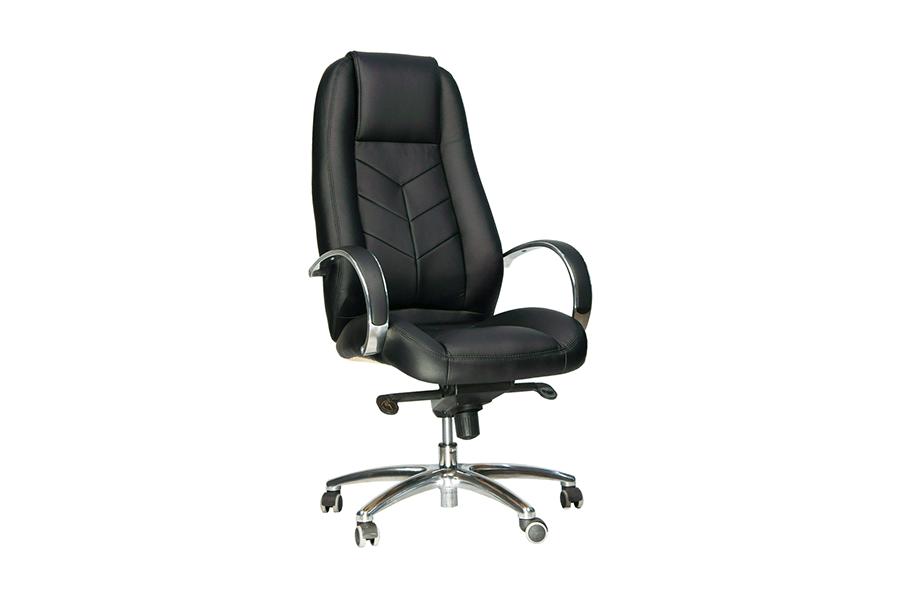 Компьютерное кресло EVERPROF DRIFT LUX MADRAS (КОЖА ЛЮКС)
