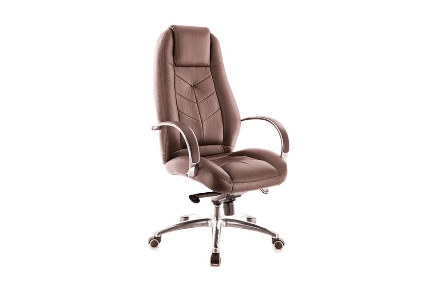 Компьютерное кресло EVERPROF DRIFT LUX (ЭКОКОЖА)
