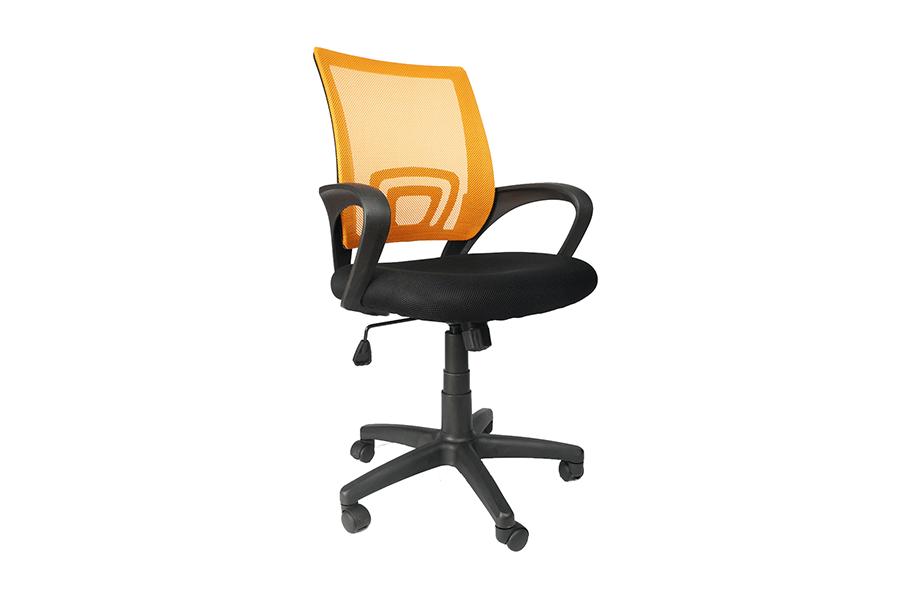 Компьютерное кресло EVERPROF EP-696 (СЕТКА/ТКАНЬ)