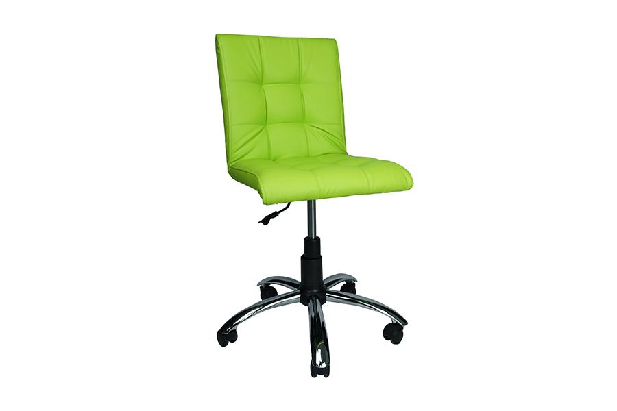 Компьютерное кресло EVERPROF EP-703 (ЭКОКОЖА)