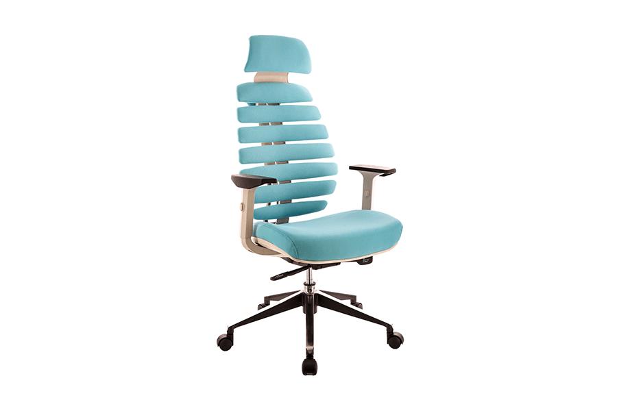 Компьютерное кресло EVERPROF ERGO (ТКАНЬ)