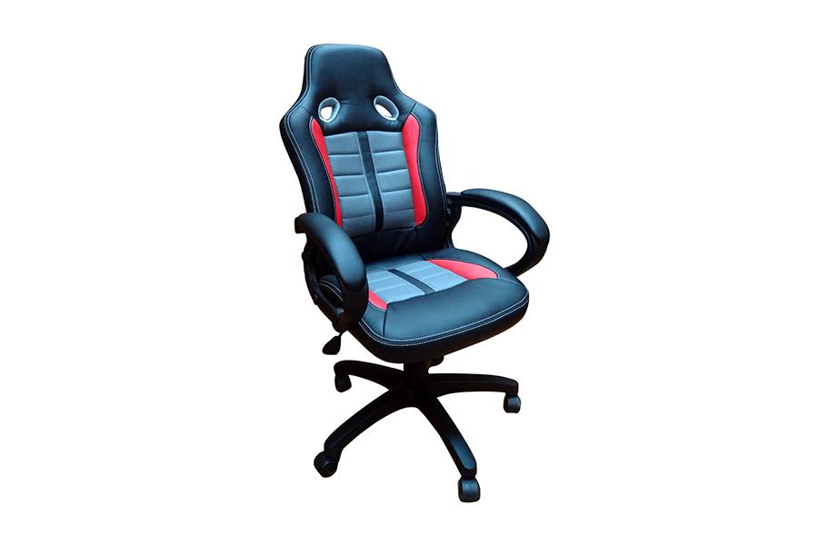 Компьютерное кресло EVERPROF FORSAGE (ЭКОКОЖА)