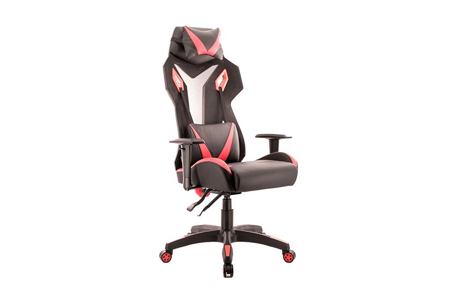 Компьютерное кресло EVERPROF INFINITY (ЭКОКОЖА/ТКАНЬ)