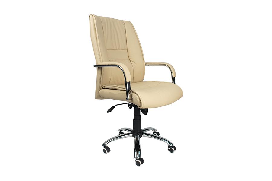 Компьютерное кресло EVERPROF KENT (ЭКОКОЖА)
