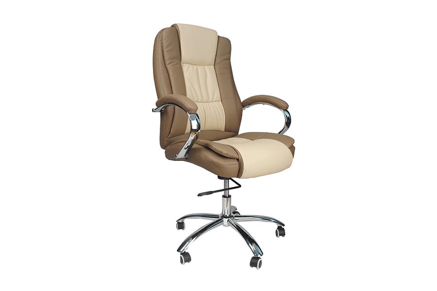 Компьютерное кресло EVERPROF KLIO (ЭКОКОЖА)