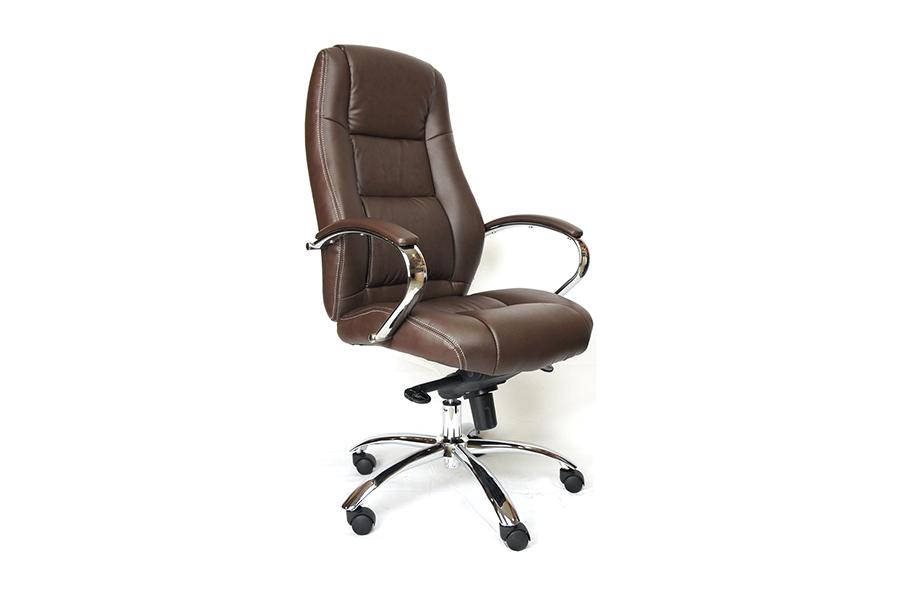 Компьютерное кресло EVERPROF KRON PU (ЭКОКОЖА)