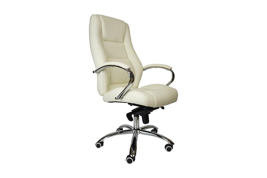 Компьютерное кресло EVERPROF KRON (КОЖА)