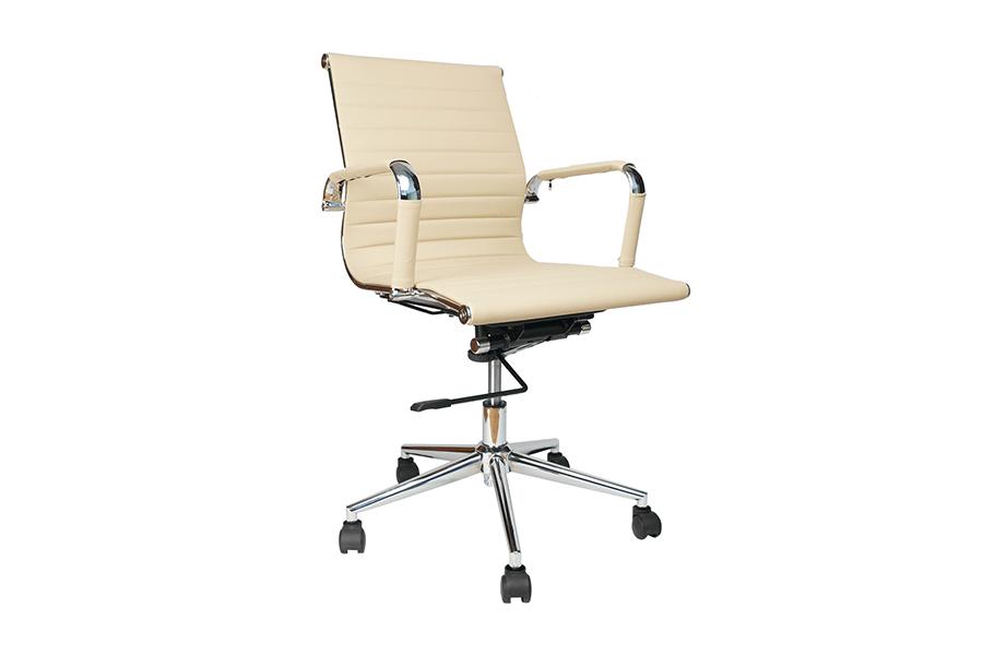 Компьютерное кресло EVERPROF LEO (ЭКОКОЖА)