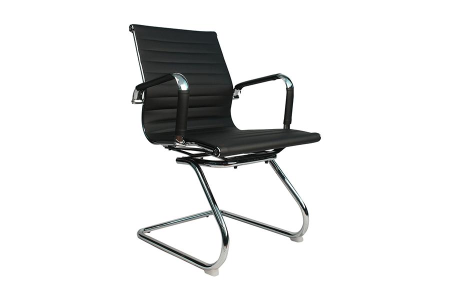 Компьютерное кресло EVERPROF LEO CF (ЭКОКОЖА)
