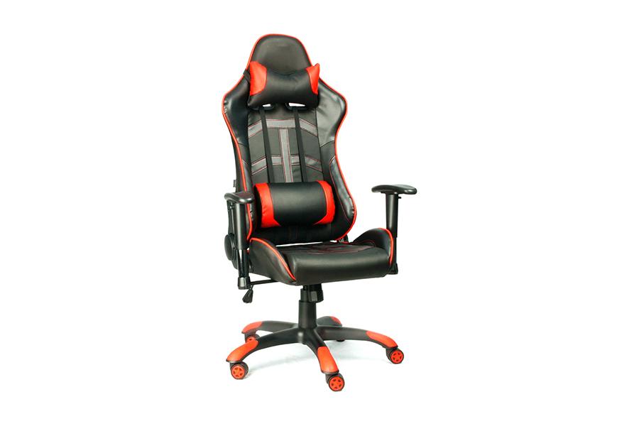 Компьютерное кресло EVERPROF LOTUS S10 (ЭКОКОЖА)