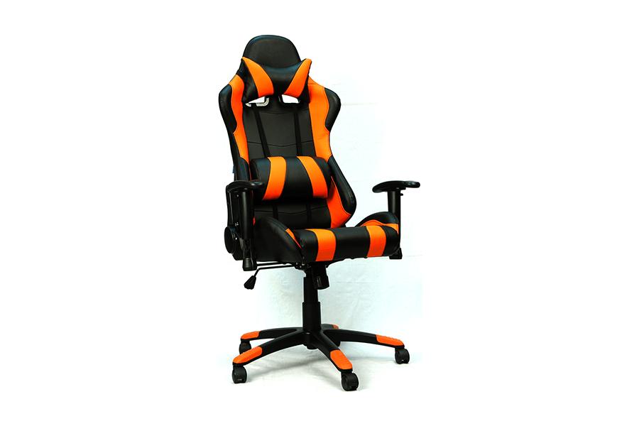 Кресло для руководителя LOTUS S2