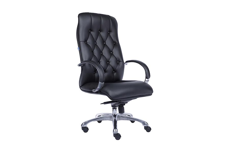 Компьютерное кресло EVERPROF MONACO (ЭКОКОЖА)