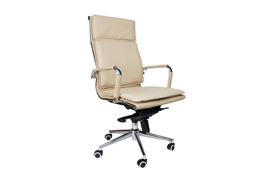 Компьютерное кресло EVERPROF NEREY (ЭКОКОЖА)