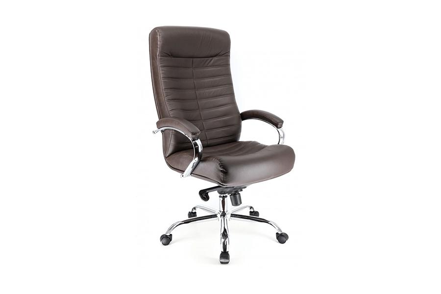 Компьютерное кресло EVERPROF ORION (ЭКОКОЖА/ТКАНЬ)