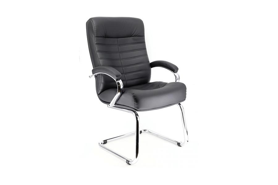 Компьютерное кресло EVERPROF ORION CF LUX (КОЖА ЛЮКС)
