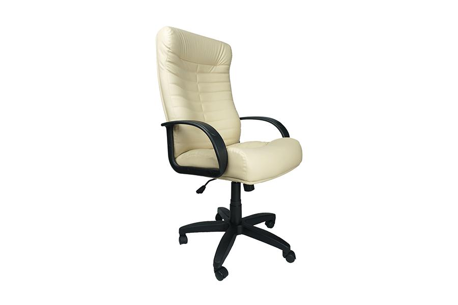 Компьютерное кресло EVERPROF ORION PL (ЭКОКОЖА/ТКАНЬ)