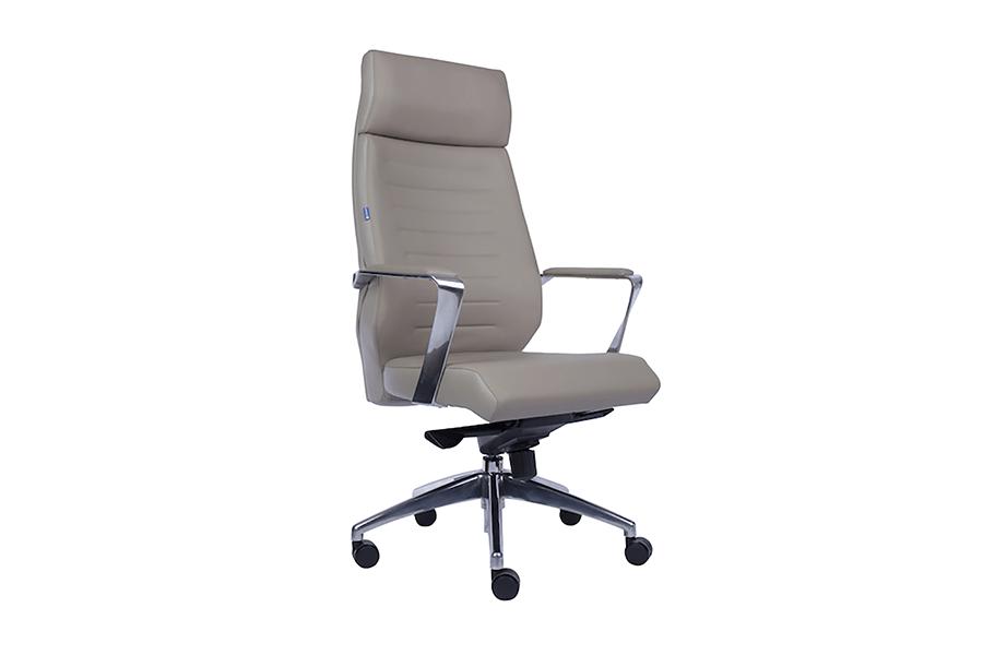 Компьютерное кресло EVERPROF OXFORD (КОЖА)
