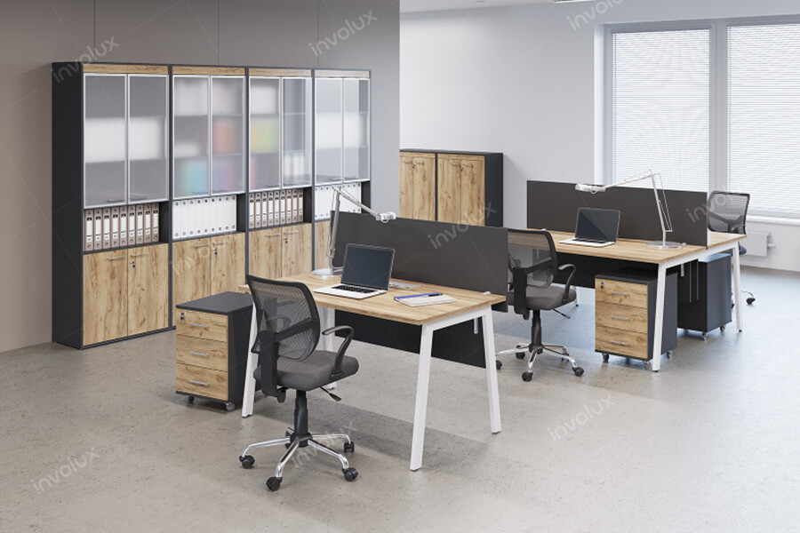 МАТРИКС NEW - мебель для персонала