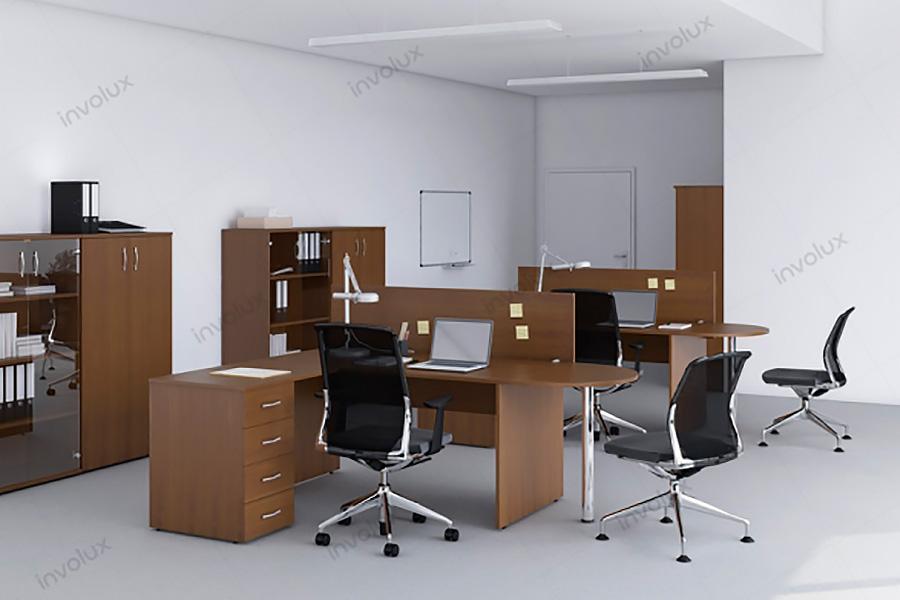 РОНДО - мебель для сотрудников