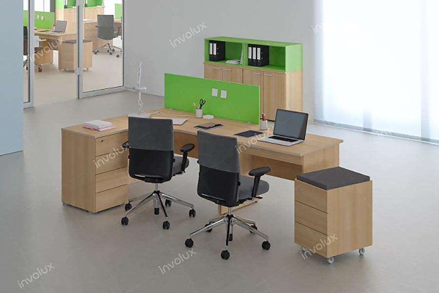 СМАРТ - серия офисной мебели