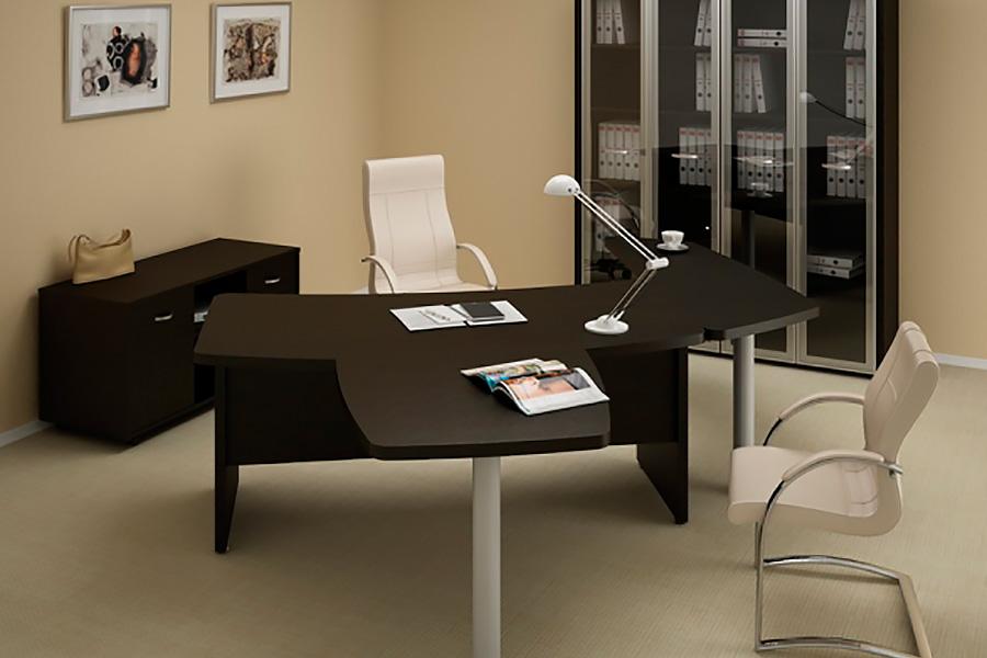 ТАНГО ЛЮКС - офисная мебель