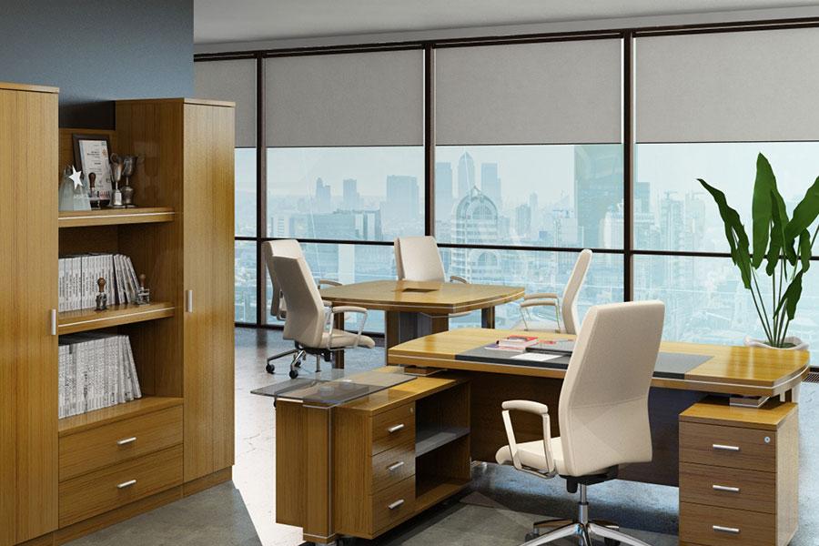 ZEUS - мебель для руководителя