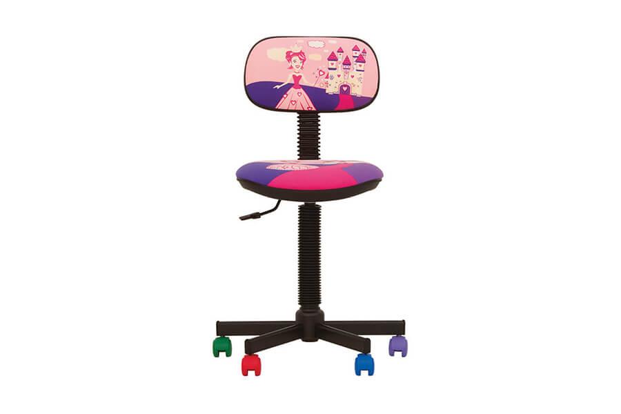 Детское компьютерное кресло NOWYSTYL BAMBO GTS MB55 FN
