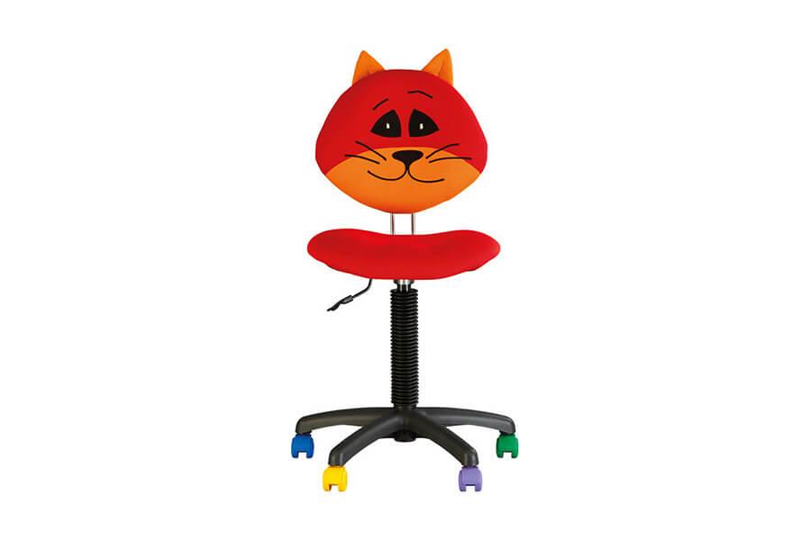 Детское кресло NOWYSTYL CAT GTS PL55